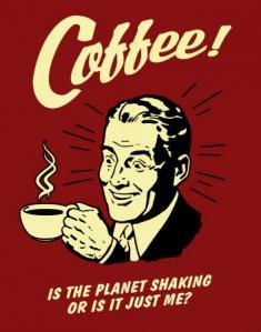 coffee shakes