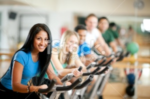 stock-photo-19001123-spinning-class