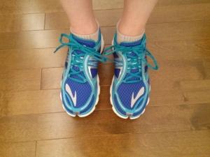 My new kicks!