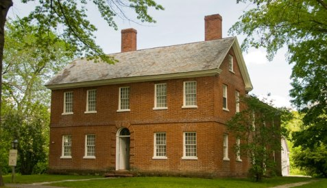 Stebbens-House